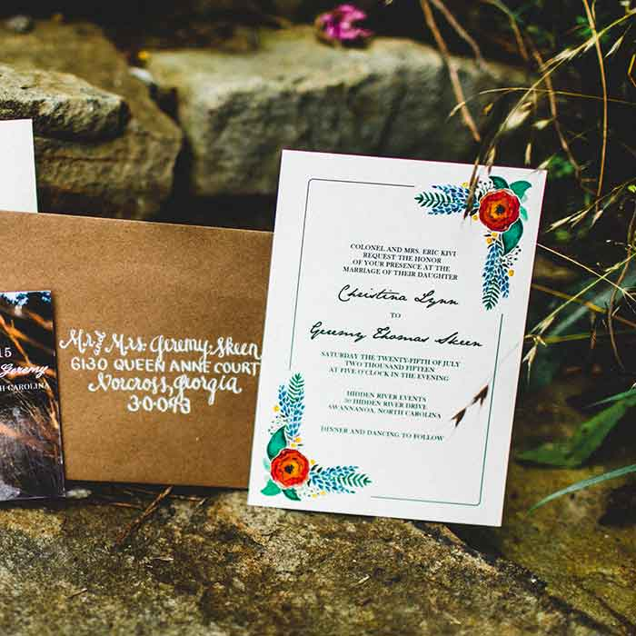 Edel and Gerry's Pretty Summer Wedding at Blackwater Castle