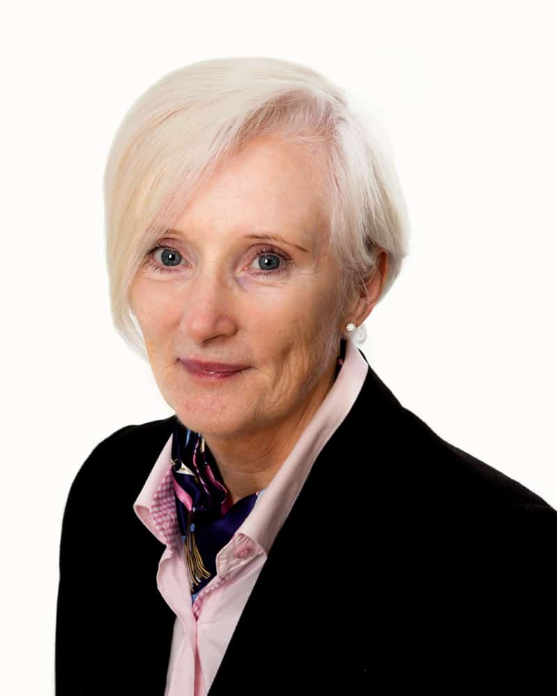 Ann Marie Colton OSUI