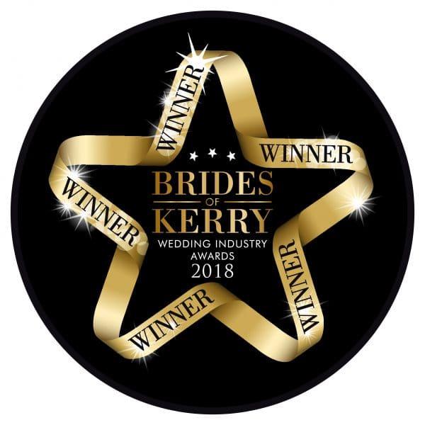 Spiritual Ceremonies - BOK Winners Badge 2018