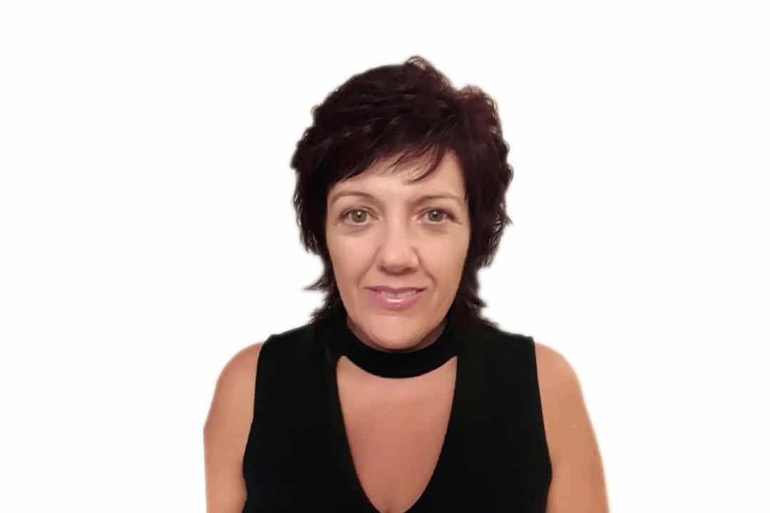 Carol Cotter OSUI