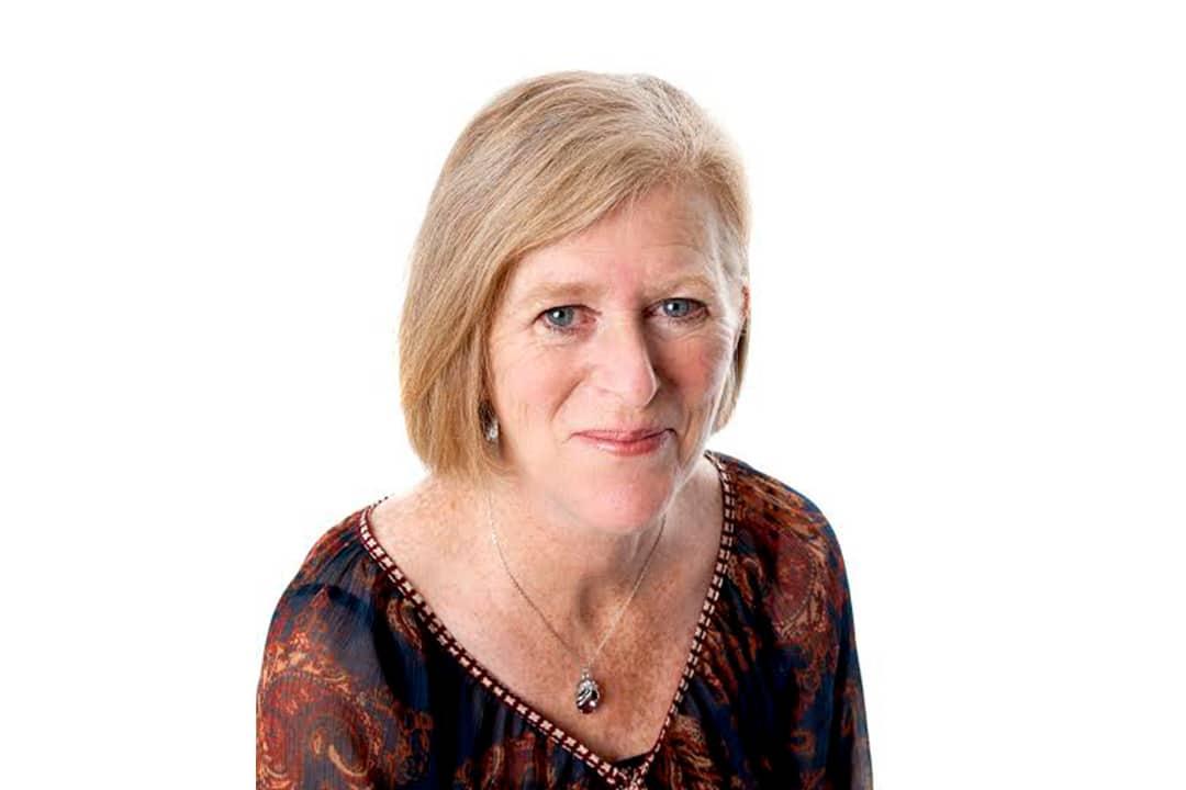 Minister Eileen Morris