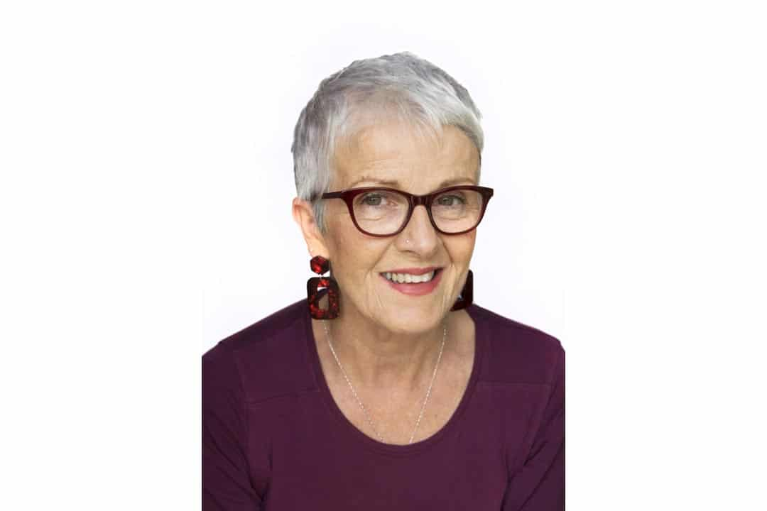 Helen O'Sullivan OSUI