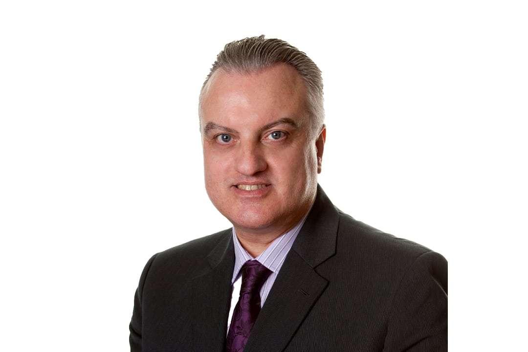 Minister John Fitzgerald
