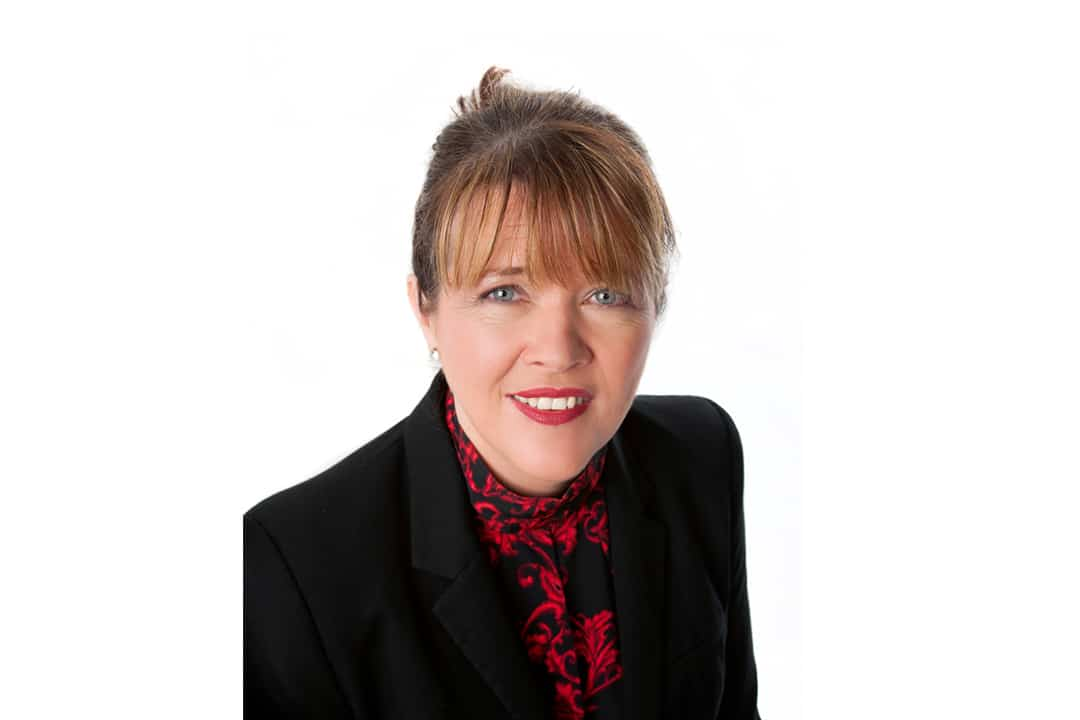 Minister Miriam Fitzgerald