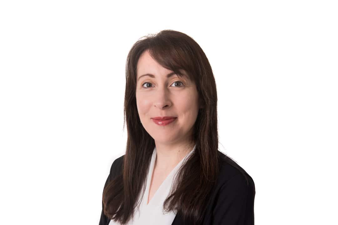 Tara Carroll OSUI