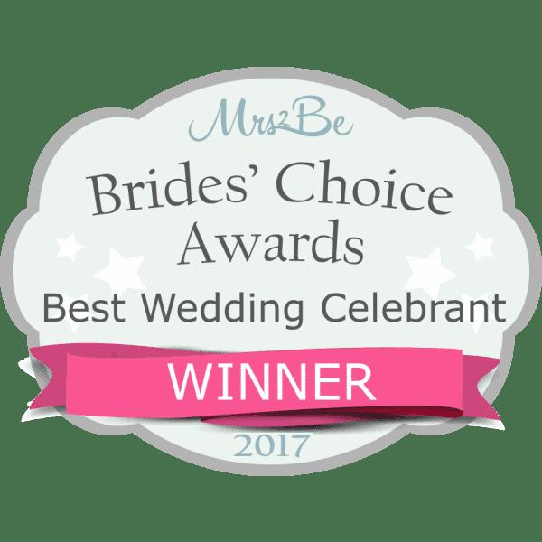 Spiritual Ceremonies - best wedding celebrant 2018