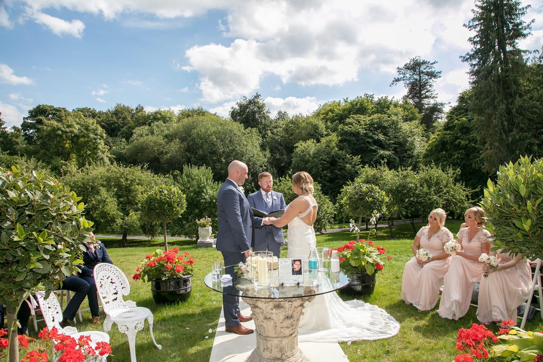 Spiritual Ceremonies - spiritual ceremonies wedding celebrants testimonial 2 ireland testimonial