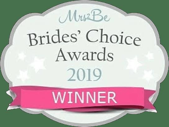 Spiritual Ceremonies - wedding supplier of the year 2019