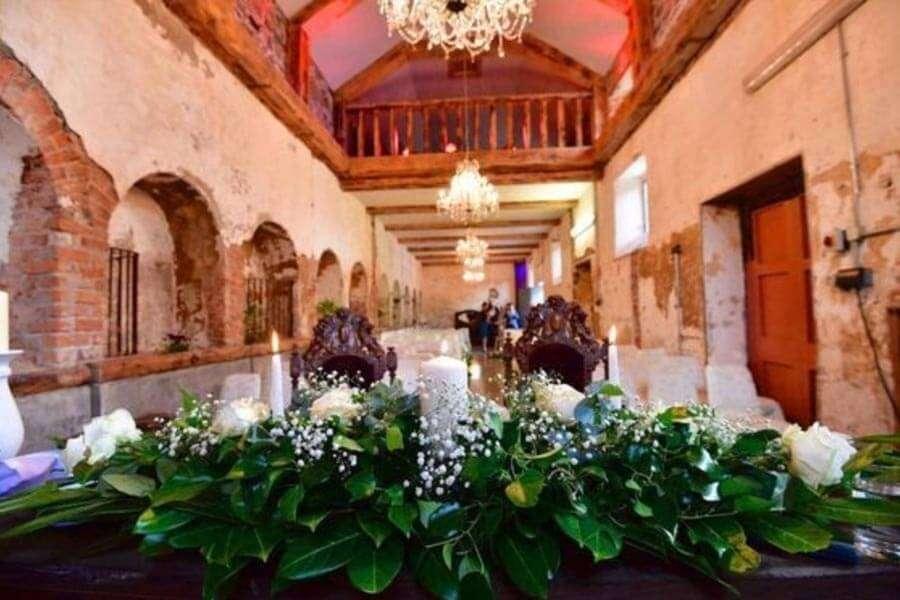 micro weddings ireland best venues Belleek Castle
