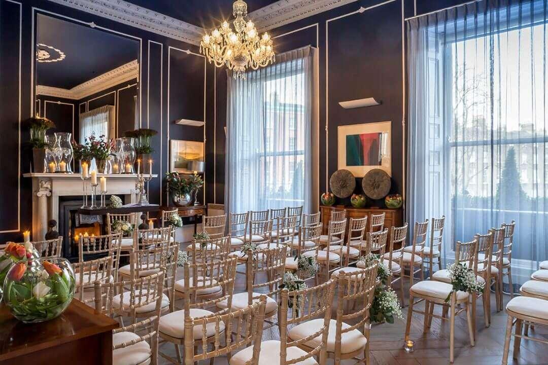 micro weddings ireland best venues haddington house 25 fitzwilliam