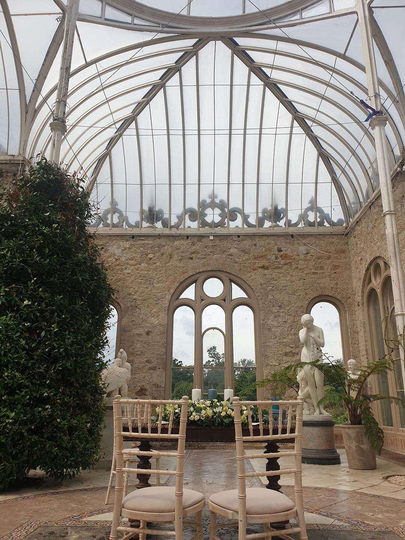 unique small micro weddings ireland venues Kilruddery house and gardens.jpg