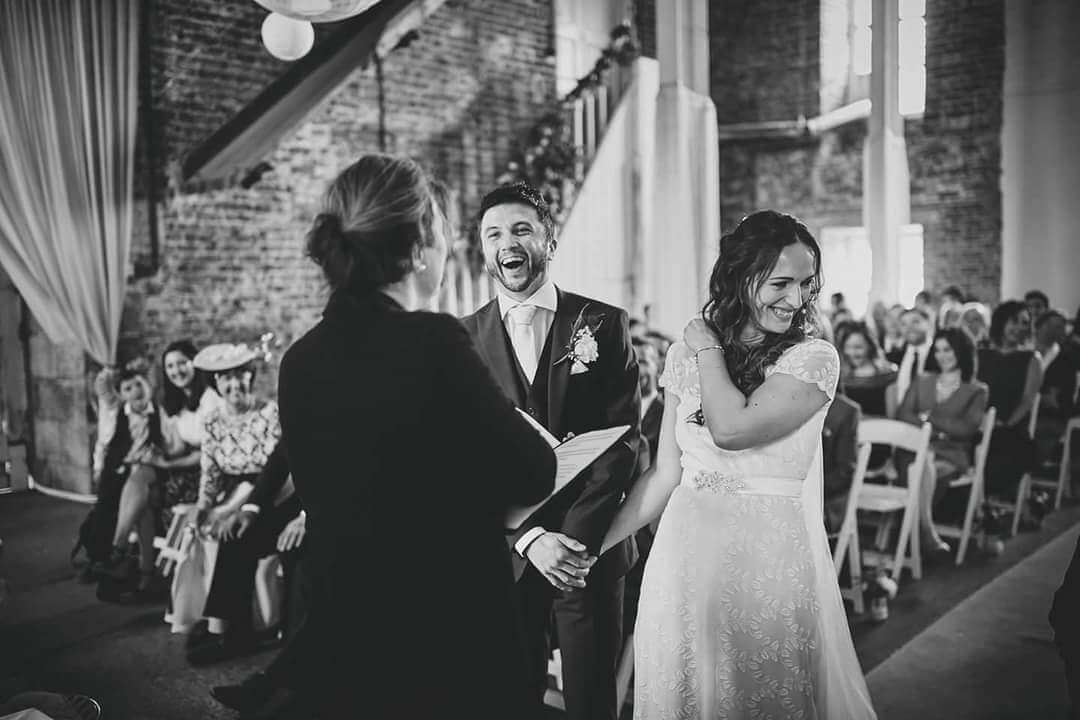 How to Choose the Best Wedding Celebrant in Ireland 1 Ceremonies