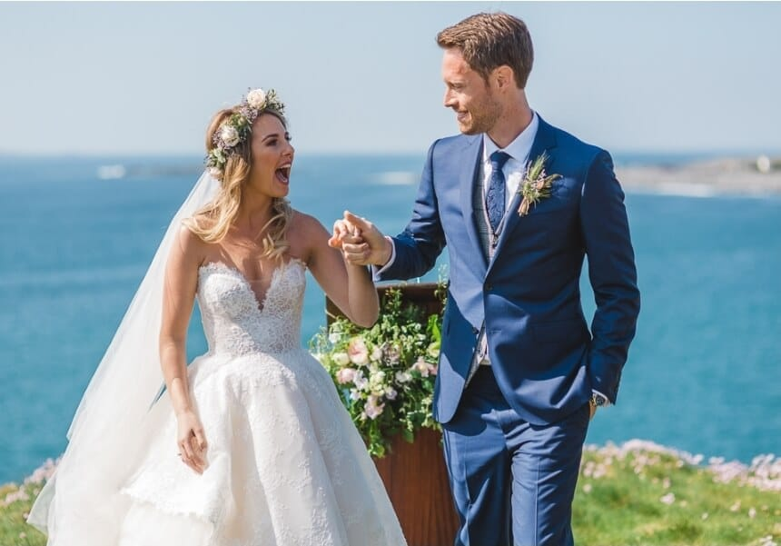 How to Choose the Best Wedding Celebrant in Ireland Header image