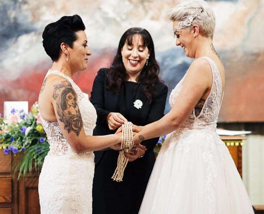 wedding celebrant ireland