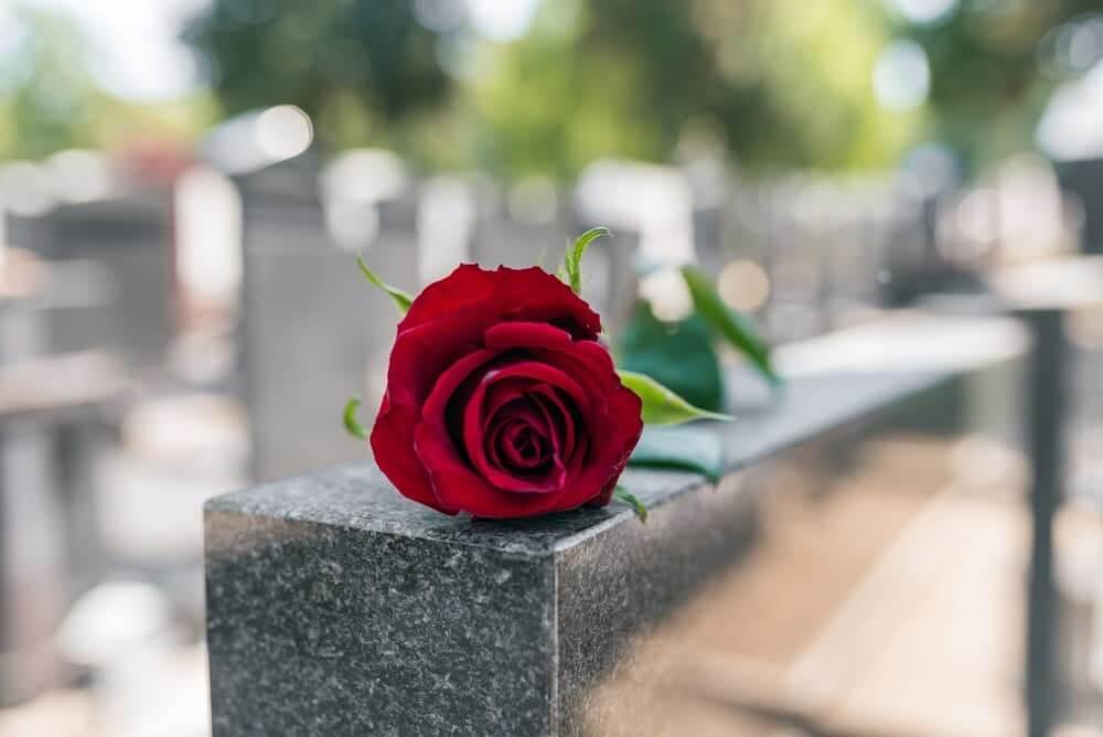 spiritual ceremonies funeral celebrant